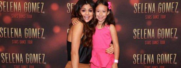 Selena Gomez : #AlwaysWithYouSelena, les Selenators la soutiennent face aux haters