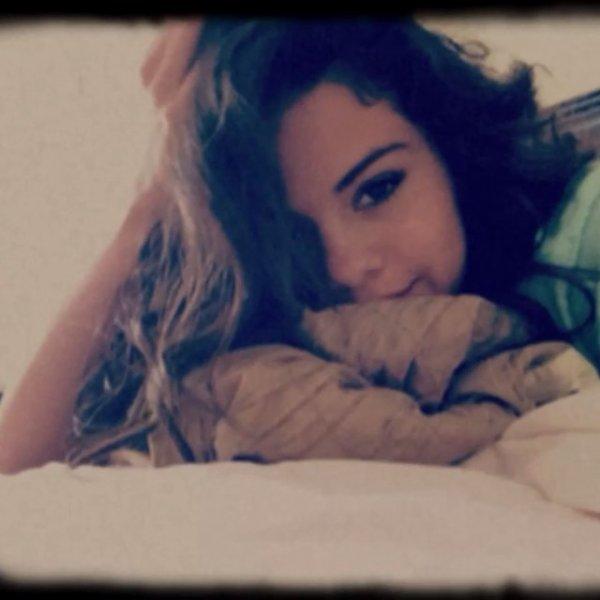 Selena : Trop mimi