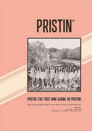 HI! PRISTIN