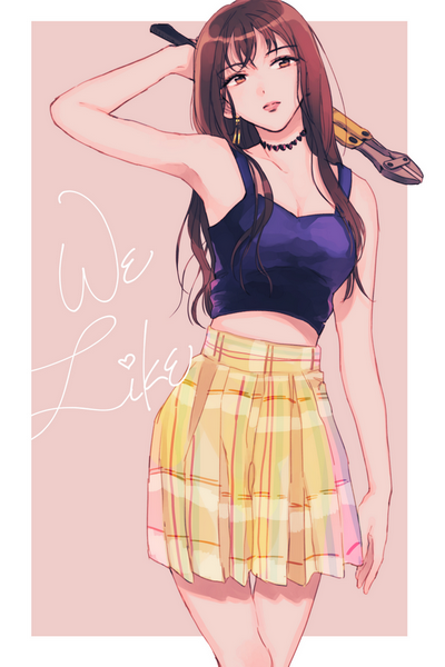 Fan Art(Nayoung)