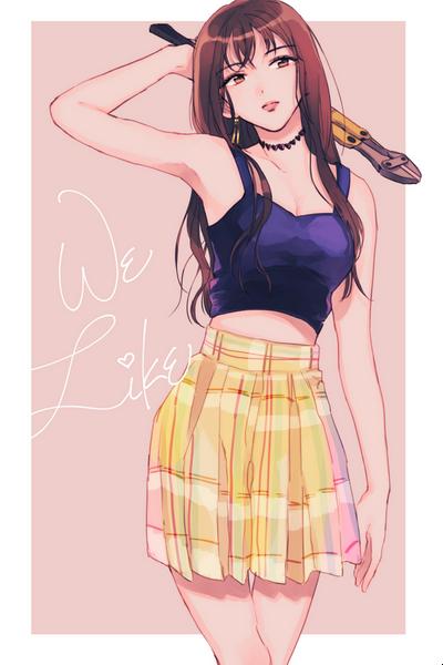 Fan Art(Nayoung)