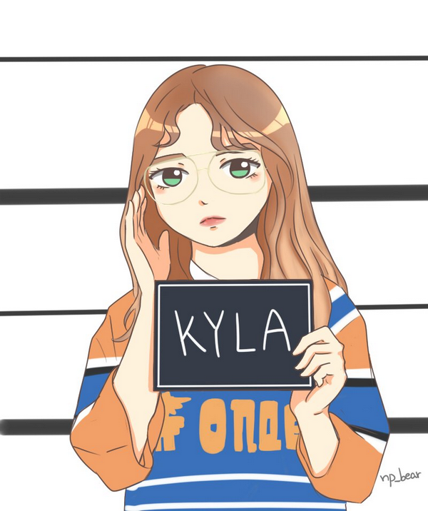 Fan Art(Kyla)