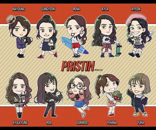 Fan Art(Groupe)