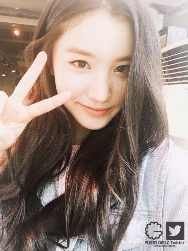 [COOing sam] Siyeon (2016.06.08)
