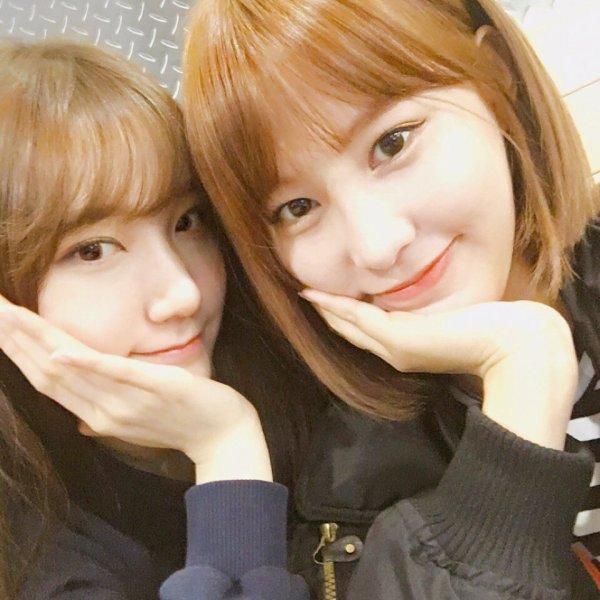 Minkyung & Kyungwon (2016.03.31)