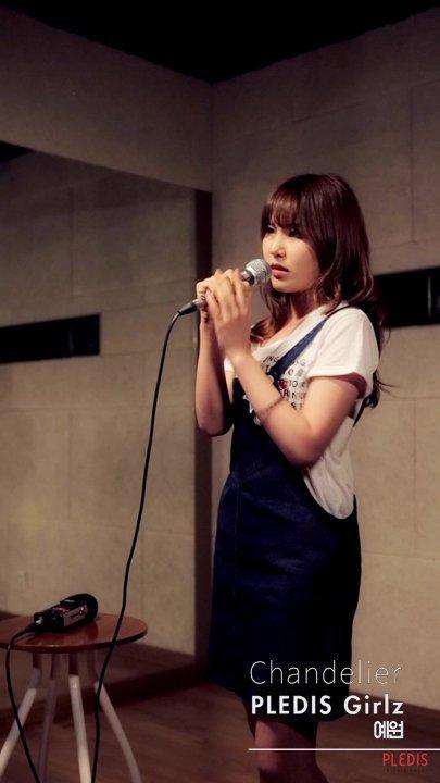 Yewon (2016.07.21)