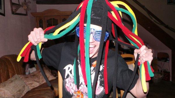 Crazy Bob style x)