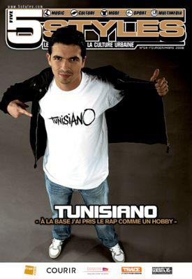 GENS TÉLÉCHARGER LE ALBUM TUNISIANO REGARD DES