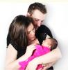 Nous sommes fiers de vous présenter , Olivia , notre nouvelle mini maitresse née ce 19 Mars 2013