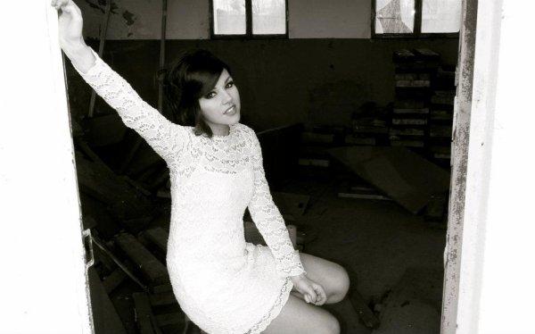 nouvelle photo de bénédicte 2012