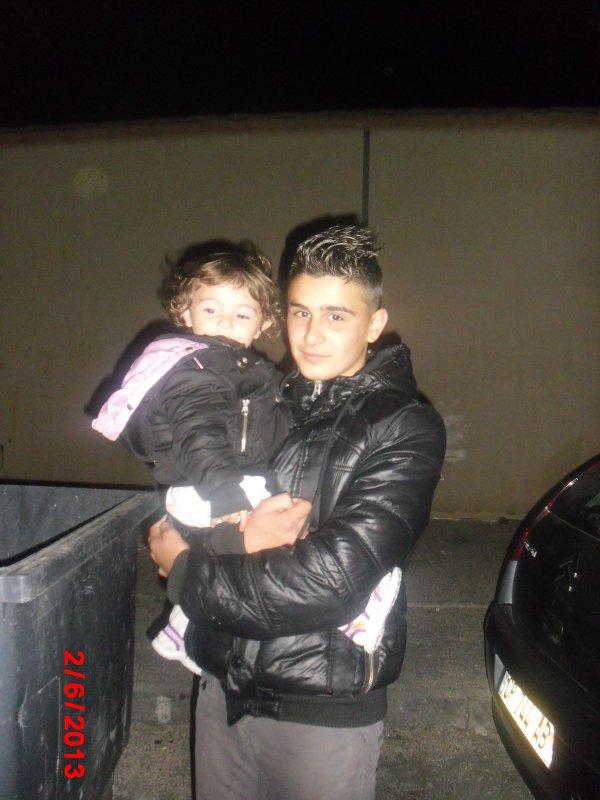 moii et mon oncle