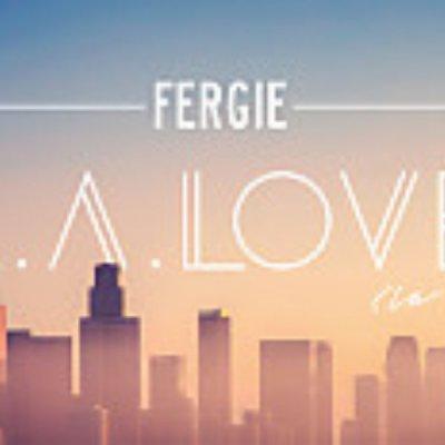 L-A Love (La, La) de Fergie sur Skyrock