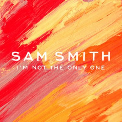 I'M Not The Only One de Sam Smith Feat. Asap Rocky sur Skyrock