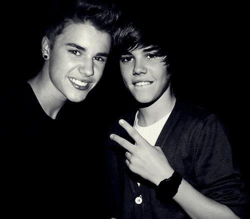 Je ne savais pas, qu'une chanson, un sourire, une personne pouvait tout changer. ♡