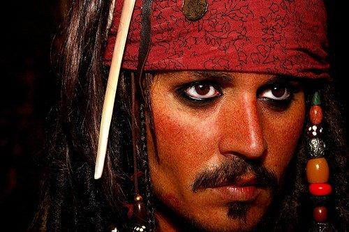 «Les trésors ne sont pas tous d'or et d'argent.» Pirates des Caraïbes: la Malédiction du Black Pearl