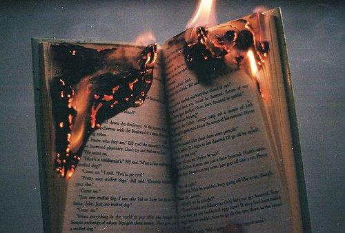 «Mieux vaut brûler franchement que s'éteindre à petit feu.» Kurt Cobain