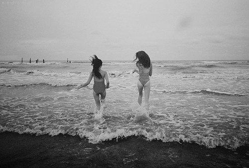 «Les vrais paradis sont les paradis qu'on a perdus.» Marcel Proust