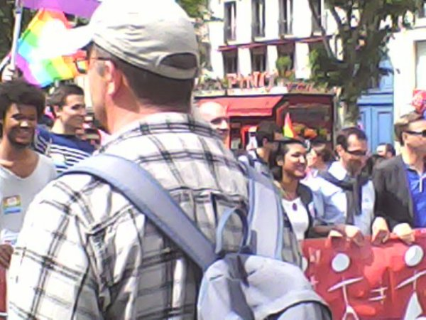 gay pride paris 29 06 2013