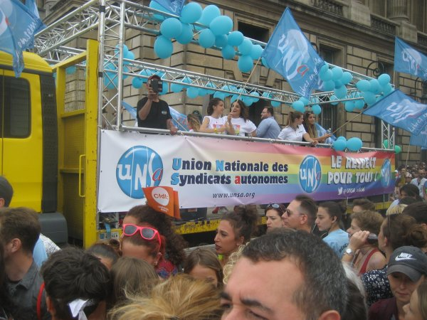 gay pride 24 06 2017 paris