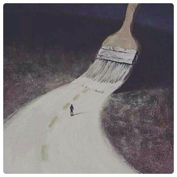 Le courage, le vrai, ça n'est pas d'attendre avec calme l'événement; c'est de courir au devant pour le connaitre le plus tôt possible et de l'accepter. Roger martin du Gard