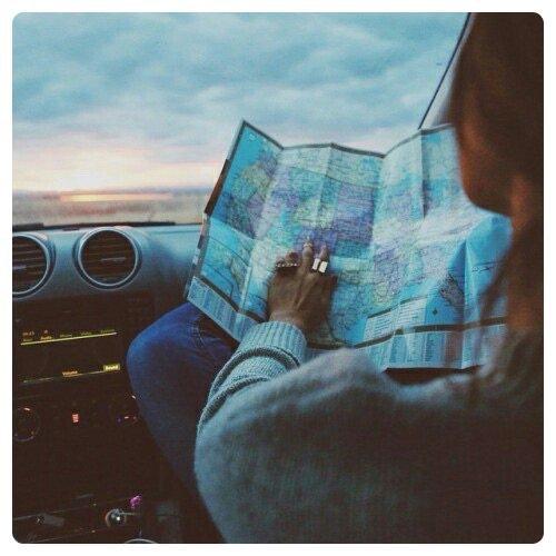 On ne va jamais aussi loin que lorsqu'on ne sait pas où l'on va.  Christophe Colomb