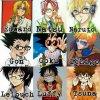 Jeux 4 ~ Qui est le mieux avec des lunettes ?