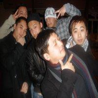 yengnizuka feat johnny M / pr les hmong (2007)