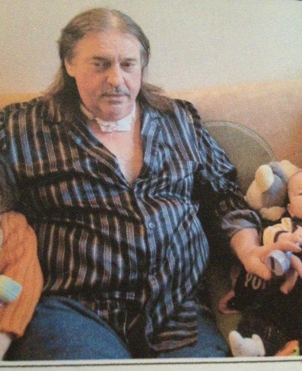 Mon papa malade de son 2 eme cancer mais qui en es guerri a l heur d aujourd'hui heureusement