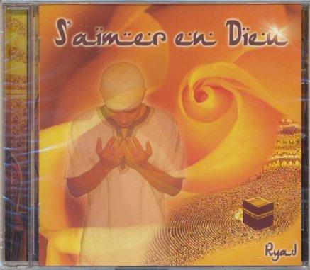 """CD """"S'aimer en Dieu """" en commande sur mon site web !!"""