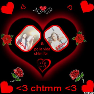 <3 moii et mé sr jvmmmmm for <3