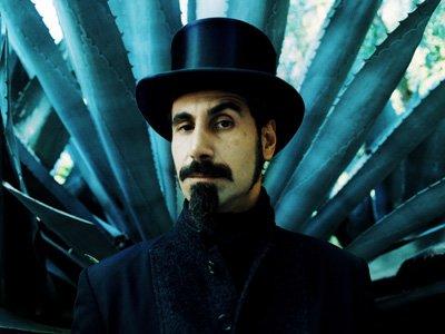Serj Tankian bio