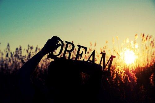 « Aujourd'hui est le Premier Jour du reste de ta vie. »