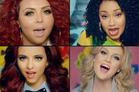 ♡ little mix ♡