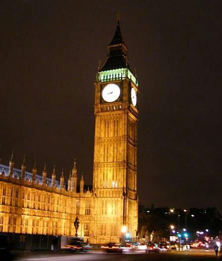 Londres.. !