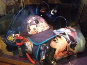 Disneyland - 20 ans