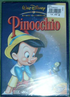 DVD, papeterie, pin's