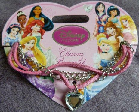 Disney Store : 2012 - L'année des Princesses  / pin's