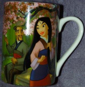Disney Store - Classic Mug 2012