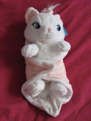 un chat parmi les souris / noel