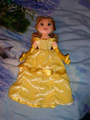*** Belle ***