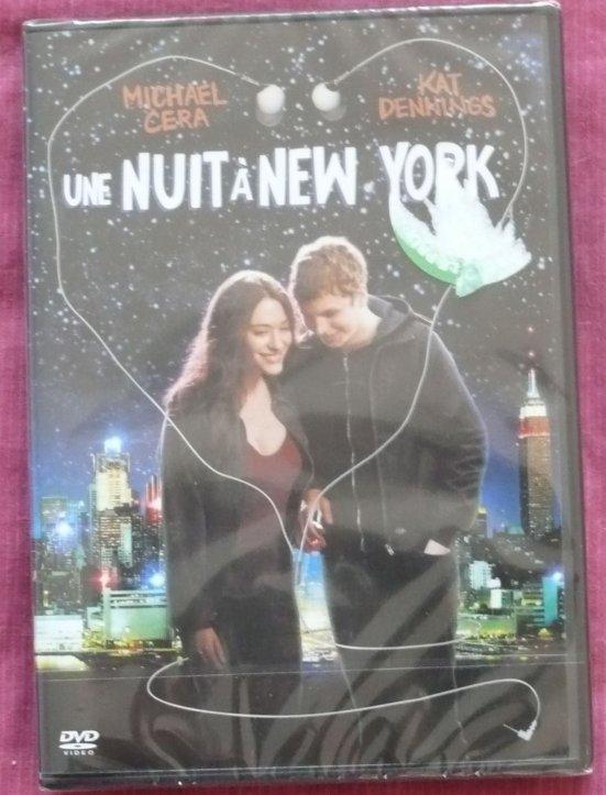 Noel - set papeterie DVD