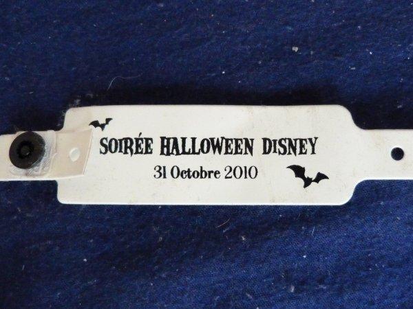 Disneyland 31 octobre 2010 - Santa Fe