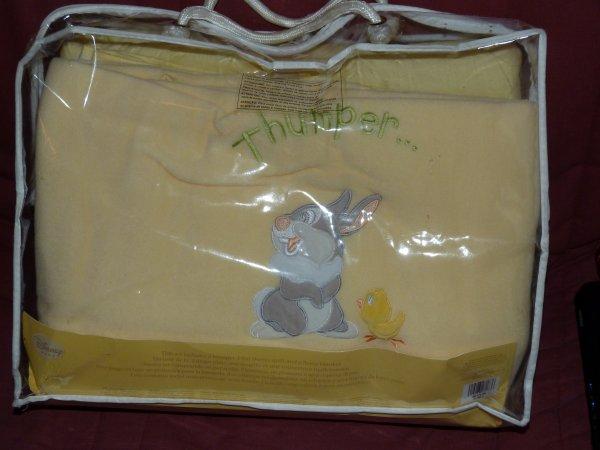 Disney Store - ensemble pour lit