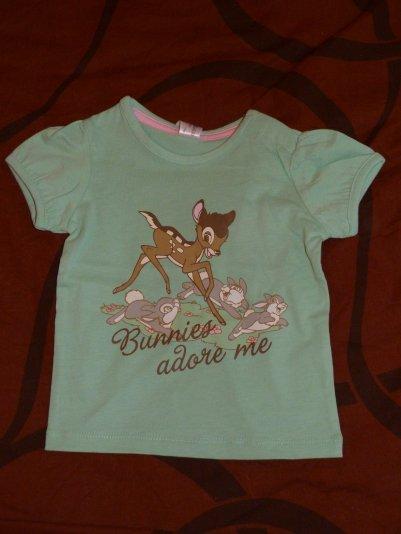 C&A - T-shirts bébé fille
