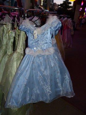 Disneyland 1 juin 2011 - shopping