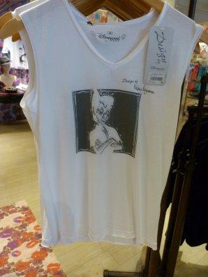 Disneyland 13 juin - shopping