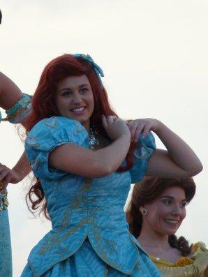 Disneyland 11 juillet 2011 - Célébration magique de Mickey