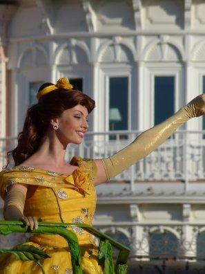 Disneyland 31 juillet 2011 - DOUD