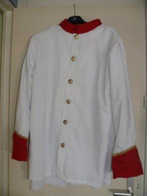 Costume - Fête Pas-si-Trouille de Mickey - 14 octobre 2011