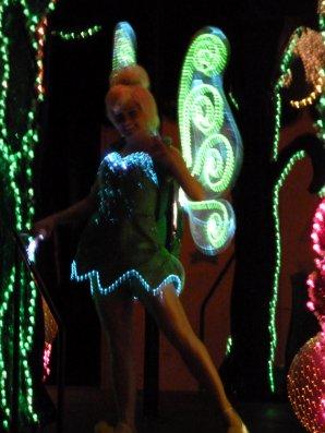 Disneyland 21 aout 2011 - Fantillusion